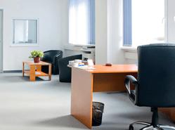 Kanceláře a komerční prostory