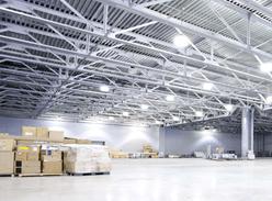 Průmyslové, výrobní, skladovací a sportovní haly