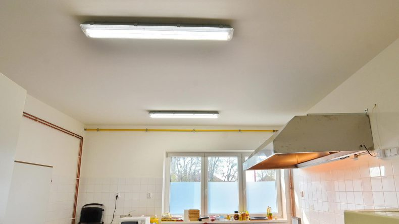 LED panely 600 x 600mm za nejlepší cenu!