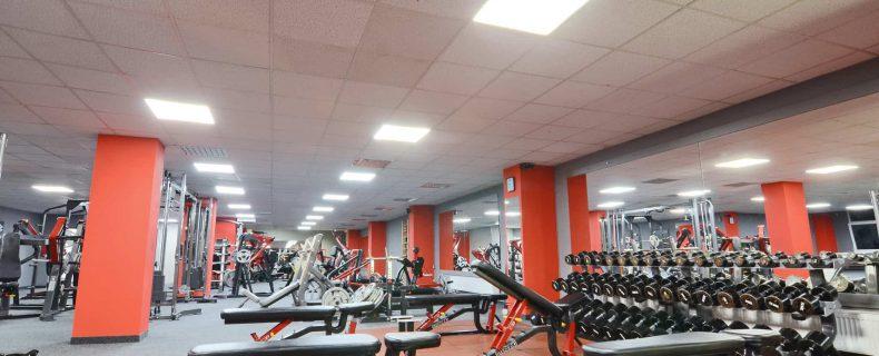 Dee gym